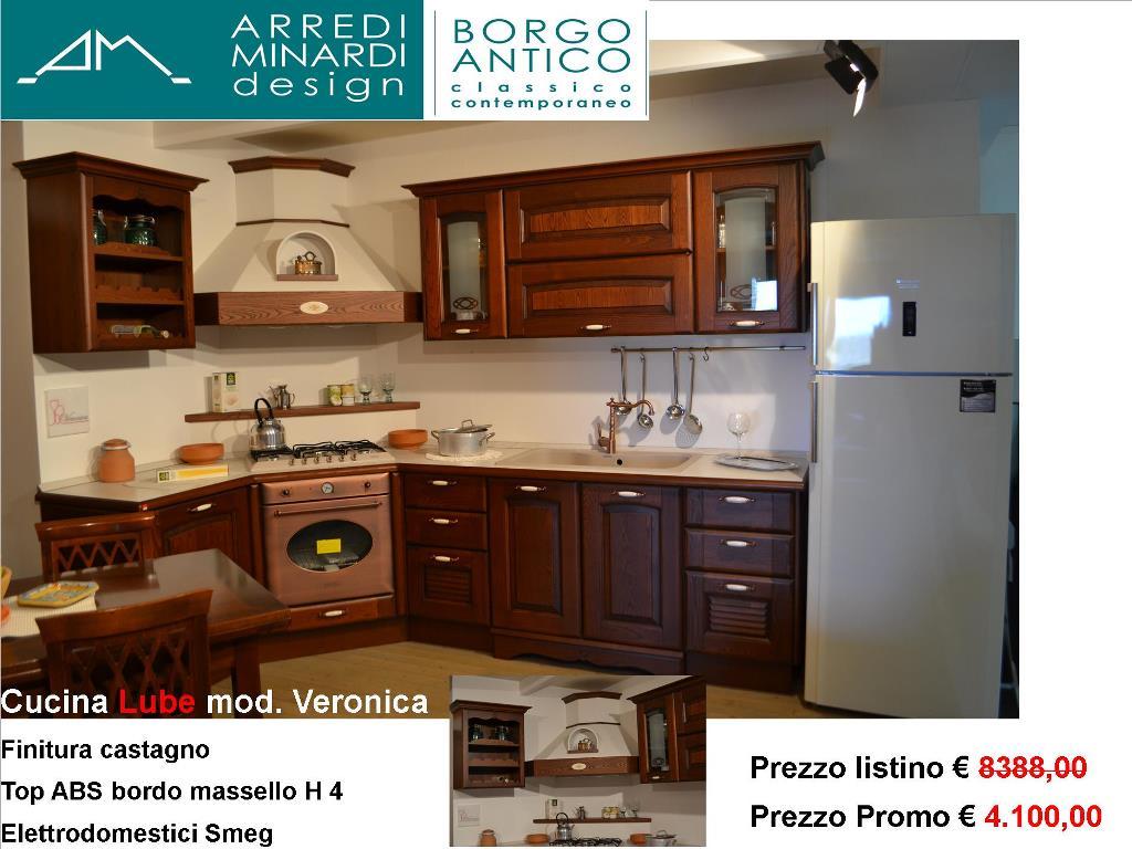 Cucina Freestanding Prezzi - Idee Per La Casa - Syafir.com
